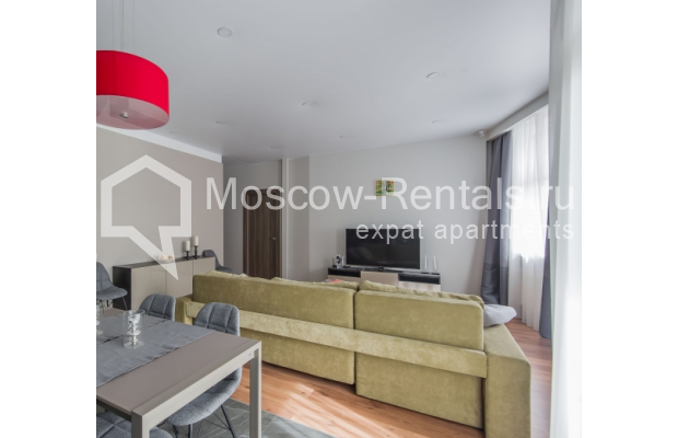 "Photo #5 3-room (2 BR) apartment <u>for a long-term rent</u> (<a href=""http://moscow-rentals.ru/en/articles/long-term-rent"" target=""_blank"">FAQ</a>)    in Russia, Moscow, Troitskaya str., 8"