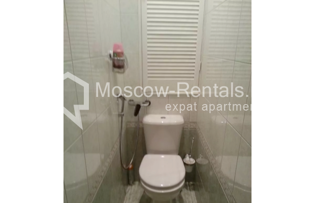 "Photo #14 3-room (2 BR) apartment for <a href=""http://moscow-rentals.ru/en/articles/long-term-rent"" target=""_blank"">a long-term</a> rent  in Russia, Moscow, Vorotnikovskyi lane, 5/9"
