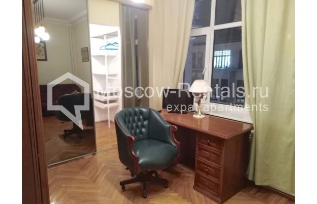 "Photo #16 3-room (2 BR) apartment for <a href=""http://moscow-rentals.ru/en/articles/long-term-rent"" target=""_blank"">a long-term</a> rent  in Russia, Moscow, Bolshaya Dmitrovka str, 21/7С2"
