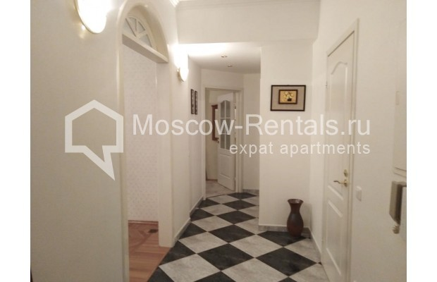 "Photo #1 3-room (2 BR) apartment for <a href=""http://moscow-rentals.ru/en/articles/long-term-rent"" target=""_blank"">a long-term</a> rent  in Russia, Moscow, Bolshaya Dmitrovka str, 21/7С2"