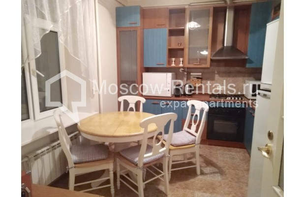 "Photo #12 3-room (2 BR) apartment for <a href=""http://moscow-rentals.ru/en/articles/long-term-rent"" target=""_blank"">a long-term</a> rent  in Russia, Moscow, Bolshaya Dmitrovka str, 21/7С2"