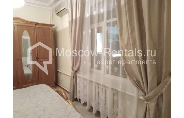 "Photo #11 3-room (2 BR) apartment for <a href=""http://moscow-rentals.ru/en/articles/long-term-rent"" target=""_blank"">a long-term</a> rent  in Russia, Moscow, Bolshaya Dmitrovka str, 21/7С2"