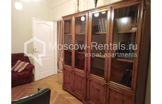 "Photo #19 3-room (2 BR) apartment for <a href=""http://moscow-rentals.ru/en/articles/long-term-rent"" target=""_blank"">a long-term</a> rent  in Russia, Moscow, Bolshaya Dmitrovka str, 21/7С2"