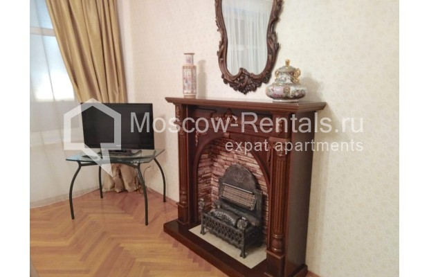 "Photo #5 3-room (2 BR) apartment for <a href=""http://moscow-rentals.ru/en/articles/long-term-rent"" target=""_blank"">a long-term</a> rent  in Russia, Moscow, Bolshaya Dmitrovka str, 21/7С2"