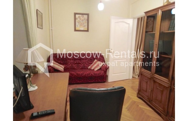 "Photo #20 3-room (2 BR) apartment for <a href=""http://moscow-rentals.ru/en/articles/long-term-rent"" target=""_blank"">a long-term</a> rent  in Russia, Moscow, Bolshaya Dmitrovka str, 21/7С2"