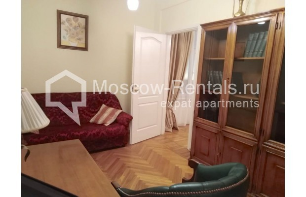 "Photo #21 3-room (2 BR) apartment for <a href=""http://moscow-rentals.ru/en/articles/long-term-rent"" target=""_blank"">a long-term</a> rent  in Russia, Moscow, Bolshaya Dmitrovka str, 21/7С2"