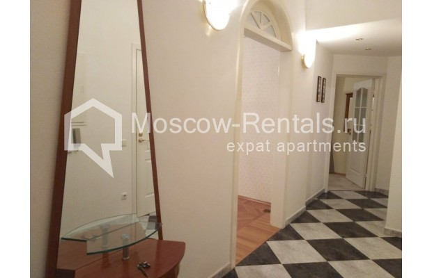 "Photo #23 3-room (2 BR) apartment for <a href=""http://moscow-rentals.ru/en/articles/long-term-rent"" target=""_blank"">a long-term</a> rent  in Russia, Moscow, Bolshaya Dmitrovka str, 21/7С2"