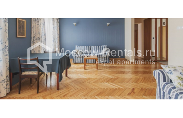 """Photo #2 2-room (1 BR) apartment for <a href=""""http://moscow-rentals.ru/en/articles/long-term-rent"""" target=""""_blank"""">a long-term</a> rent  in Russia, Moscow, B. Gruzinskaya str, 39"""