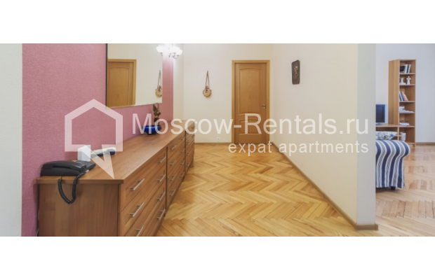 """Photo #8 2-room (1 BR) apartment for <a href=""""http://moscow-rentals.ru/en/articles/long-term-rent"""" target=""""_blank"""">a long-term</a> rent  in Russia, Moscow, B. Gruzinskaya str, 39"""