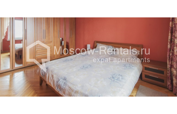 """Photo #4 2-room (1 BR) apartment for <a href=""""http://moscow-rentals.ru/en/articles/long-term-rent"""" target=""""_blank"""">a long-term</a> rent  in Russia, Moscow, B. Gruzinskaya str, 39"""