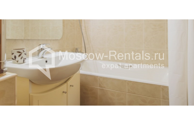 """Photo #10 2-room (1 BR) apartment for <a href=""""http://moscow-rentals.ru/en/articles/long-term-rent"""" target=""""_blank"""">a long-term</a> rent  in Russia, Moscow, B. Gruzinskaya str, 39"""