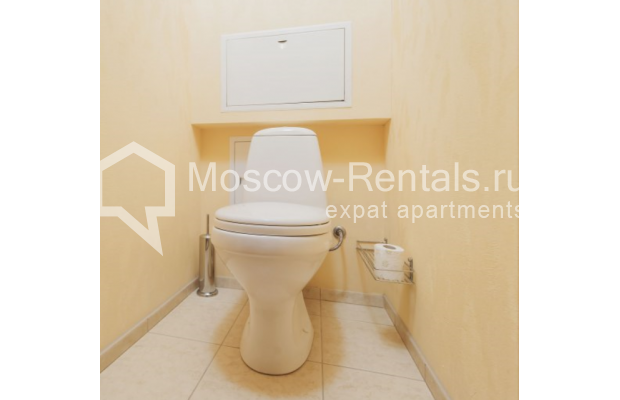 """Photo #11 2-room (1 BR) apartment for <a href=""""http://moscow-rentals.ru/en/articles/long-term-rent"""" target=""""_blank"""">a long-term</a> rent  in Russia, Moscow, B. Gruzinskaya str, 39"""