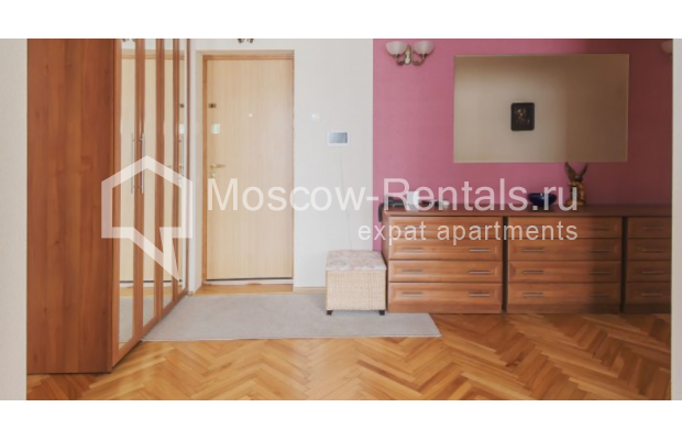 """Photo #9 2-room (1 BR) apartment for <a href=""""http://moscow-rentals.ru/en/articles/long-term-rent"""" target=""""_blank"""">a long-term</a> rent  in Russia, Moscow, B. Gruzinskaya str, 39"""