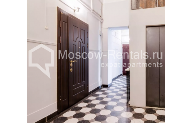 "Photo #10 2-room (1 BR) apartment for <a href=""http://moscow-rentals.ru/en/articles/long-term-rent"" target=""_blank"">a long-term</a> rent  in Russia, Moscow, Brusov lane, 8-10С1"