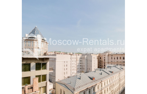 "Photo #9 2-room (1 BR) apartment for <a href=""http://moscow-rentals.ru/en/articles/long-term-rent"" target=""_blank"">a long-term</a> rent  in Russia, Moscow, Brusov lane, 8-10С1"