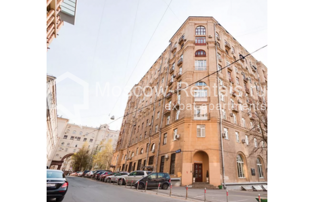 "Photo #12 2-room (1 BR) apartment for <a href=""http://moscow-rentals.ru/en/articles/long-term-rent"" target=""_blank"">a long-term</a> rent  in Russia, Moscow, Brusov lane, 8-10С1"