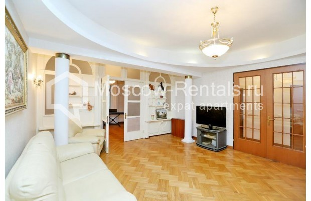 "Photo #7 2-room (1 BR) apartment for <a href=""http://moscow-rentals.ru/en/articles/long-term-rent"" target=""_blank"">a long-term</a> rent  in Russia, Moscow, Lesnaya str., 6к1"
