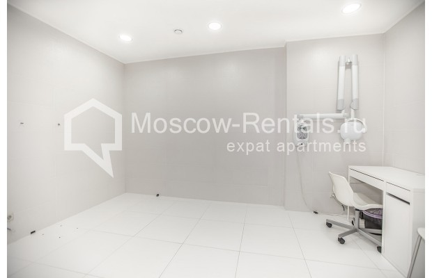 Photo #27 Office for sale in Russia, Moscow, Nezhinskaya str, 1