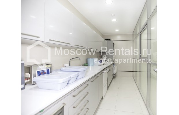 Photo #24 Office for sale in Russia, Moscow, Nezhinskaya str, 1