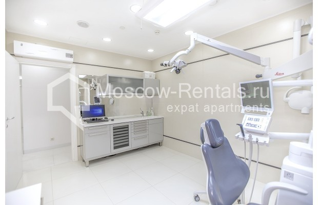 Photo #19 Office for sale in Russia, Moscow, Nezhinskaya str, 1