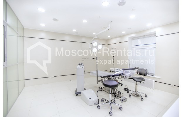 Photo #21 Office for sale in Russia, Moscow, Nezhinskaya str, 1