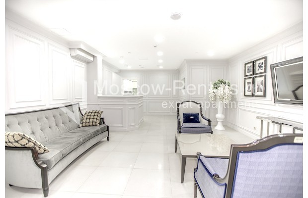 Photo #1 Office for sale in Russia, Moscow, Nezhinskaya str, 1