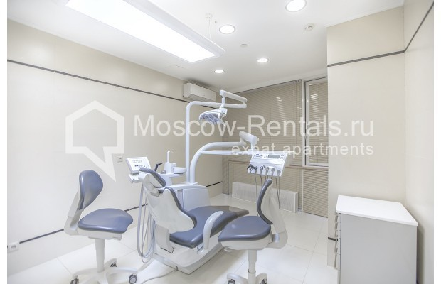 Photo #17 Office for sale in Russia, Moscow, Nezhinskaya str, 1