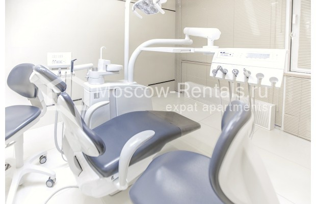 Photo #8 Office for sale in Russia, Moscow, Nezhinskaya str, 1