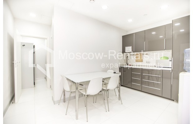 Photo #33 Office for sale in Russia, Moscow, Nezhinskaya str, 1