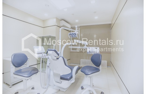 Photo #6 Office for sale in Russia, Moscow, Nezhinskaya str, 1