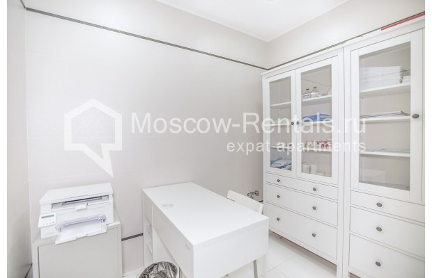 Photo #25 Office for sale in Russia, Moscow, Nezhinskaya str, 1