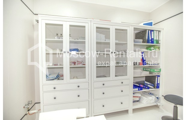 Photo #26 Office for sale in Russia, Moscow, Nezhinskaya str, 1