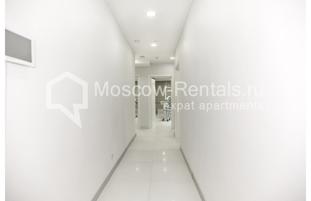 Photo #29 Office for sale in Russia, Moscow, Nezhinskaya str, 1