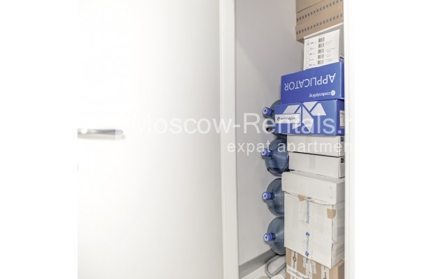 Photo #31 Office for sale in Russia, Moscow, Nezhinskaya str, 1