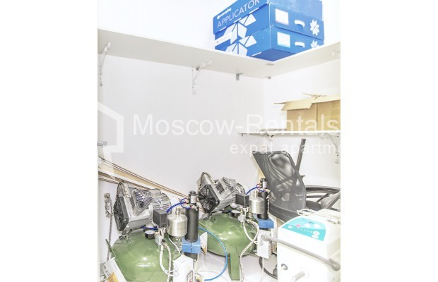 Photo #30 Office for sale in Russia, Moscow, Nezhinskaya str, 1