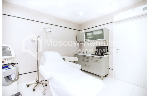 Photo #14 Office for sale in Russia, Moscow, Nezhinskaya str, 1