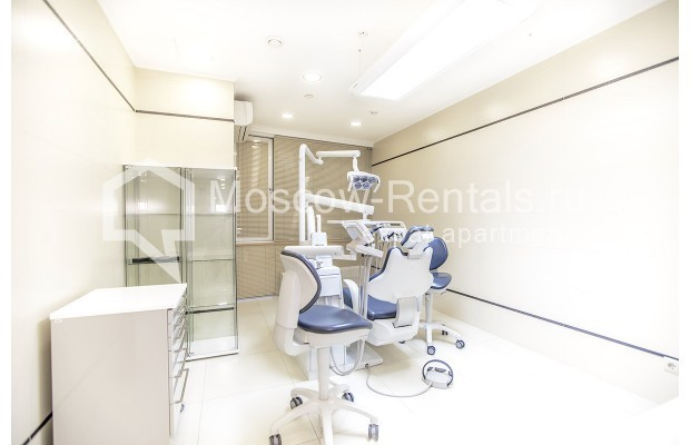 Photo #15 Office for sale in Russia, Moscow, Nezhinskaya str, 1