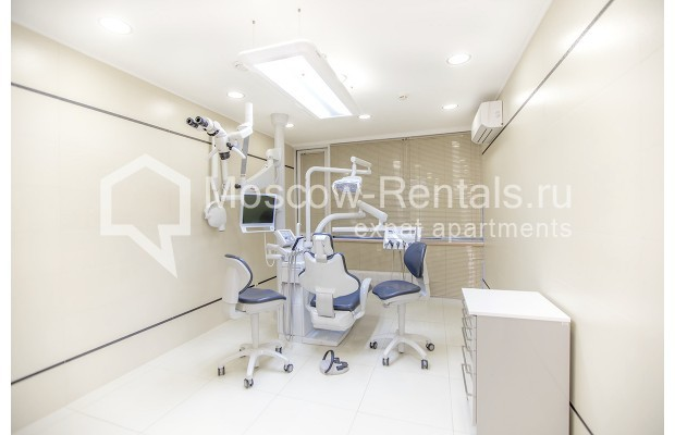 Photo #18 Office for sale in Russia, Moscow, Nezhinskaya str, 1