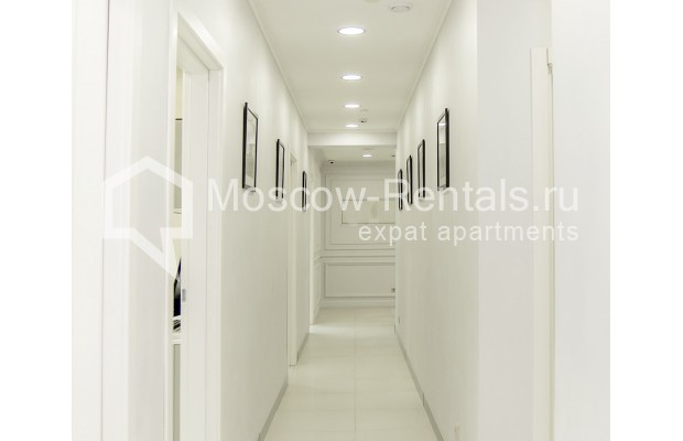 Photo #4 Office for sale in Russia, Moscow, Nezhinskaya str, 1