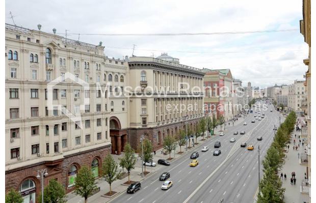 "Photo #7 2-room (1 BR) apartment for <a href=""http://moscow-rentals.ru/en/articles/long-term-rent"" target=""_blank"">a long-term</a> rent  in Russia, Moscow, Tverskaya str, 6С1"
