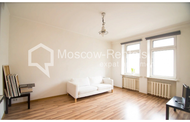 "Photo #5 2-room (1 BR) apartment for <a href=""http://moscow-rentals.ru/en/articles/long-term-rent"" target=""_blank"">a long-term</a> rent  in Russia, Moscow, Tverskaya str, 6С1"