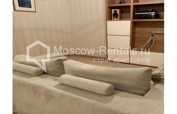"""Photo #5 1-room apartment/ Sudio for <a href=""""http://moscow-rentals.ru/en/articles/long-term-rent"""" target=""""_blank"""">a long-term</a> rent  in Russia, Moscow, Mashkova str, 8"""