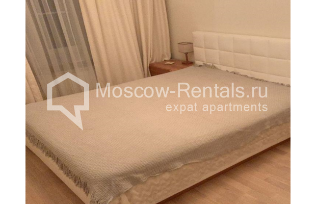 """Photo #8 1-room apartment/ Sudio for <a href=""""http://moscow-rentals.ru/en/articles/long-term-rent"""" target=""""_blank"""">a long-term</a> rent  in Russia, Moscow, Mashkova str, 8"""
