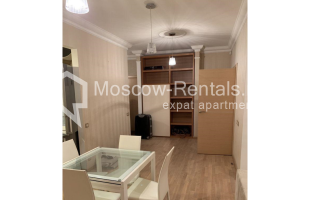 """Photo #4 1-room apartment/ Sudio for <a href=""""http://moscow-rentals.ru/en/articles/long-term-rent"""" target=""""_blank"""">a long-term</a> rent  in Russia, Moscow, Mashkova str, 8"""