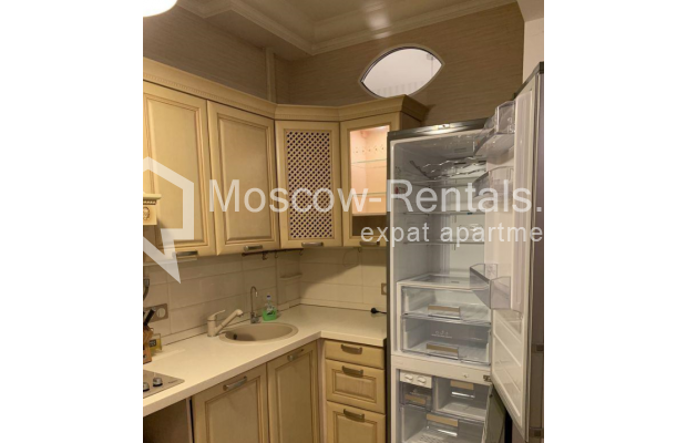 """Photo #7 1-room apartment/ Sudio for <a href=""""http://moscow-rentals.ru/en/articles/long-term-rent"""" target=""""_blank"""">a long-term</a> rent  in Russia, Moscow, Mashkova str, 8"""