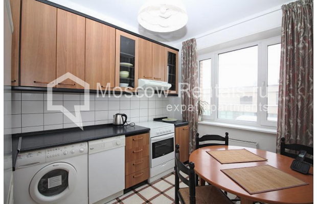 "Photo #1 2-room (1 BR) apartment for <a href=""http://moscow-rentals.ru/en/articles/long-term-rent"" target=""_blank"">a long-term</a> rent  in Russia, Moscow, Malaya Dmitrovka str, 24/2"