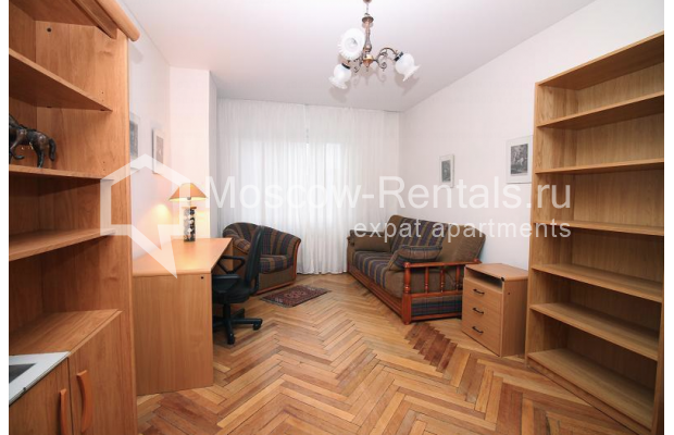 "Photo #10 2-room (1 BR) apartment for <a href=""http://moscow-rentals.ru/en/articles/long-term-rent"" target=""_blank"">a long-term</a> rent  in Russia, Moscow, Malaya Dmitrovka str, 24/2"