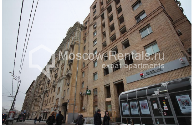 "Photo #20 2-room (1 BR) apartment for <a href=""http://moscow-rentals.ru/en/articles/long-term-rent"" target=""_blank"">a long-term</a> rent  in Russia, Moscow, Malaya Dmitrovka str, 24/2"