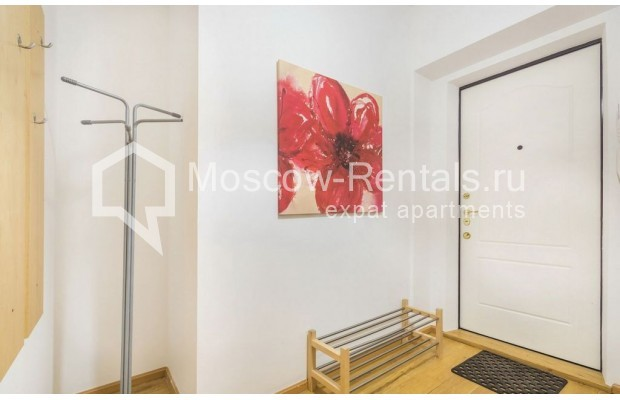 "Photo #20 2-room (1 BR) apartment for <a href=""http://moscow-rentals.ru/en/articles/long-term-rent"" target=""_blank"">a long-term</a> rent  in Russia, Moscow, Blagoveshenskyi lane, 5"
