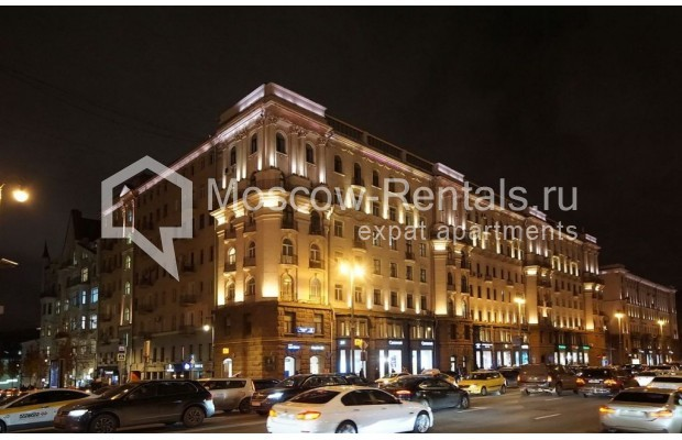 "Photo #21 2-room (1 BR) apartment for <a href=""http://moscow-rentals.ru/en/articles/long-term-rent"" target=""_blank"">a long-term</a> rent  in Russia, Moscow, Blagoveshenskyi lane, 5"